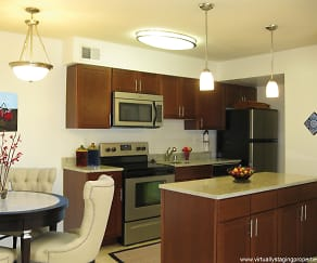 Tamarron Apartments, Ashton-Sandy Springs, MD