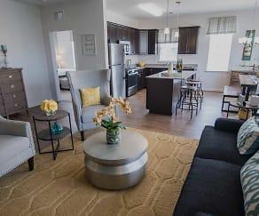 Living Room, Greene 750 at Bear Tavern