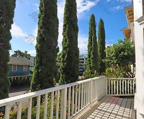 982 Prospect Street Apt #2, Voyager Public Charter School, Honolulu, HI