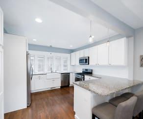 Kitchen, 3726 Coit Ave NE