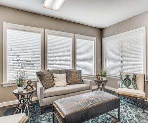 Living Room, 1505 Exchange