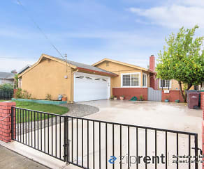 32283 Amelia Ave, Cesar Chavez Middle School, Union City, CA