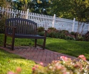 Landscaping, Aspen Grove