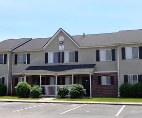Building, Park View At Beech Grove Apartments