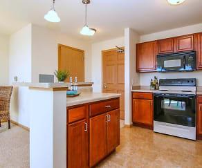Kitchen, Prairie Ridge
