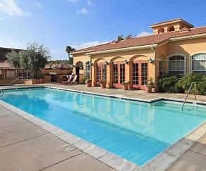 Pool, Villa Toscana