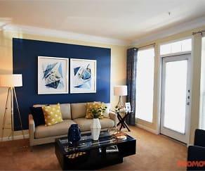 Living Room, Five Oaks