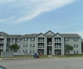Northpark Apartments, Leawood, MO