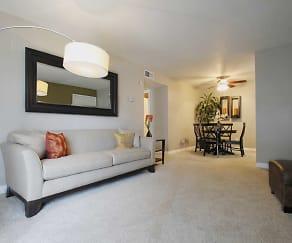 Living Room, Lido