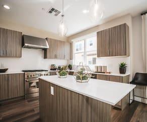 Kitchen, Paxton Calabasas