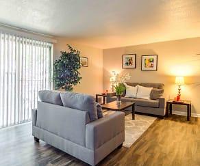 Living Room, Bradford Ridge