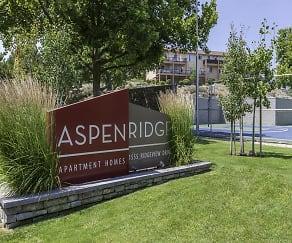 Aspen Ridge, Reno High School, Reno, NV
