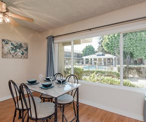 Ventura Beach Resort Luxury Apartments, Balboa Middle School, Ventura, CA