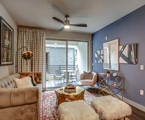 Living Room, Elysian at Flamingo