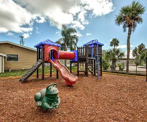 Playground, Sunrise Village