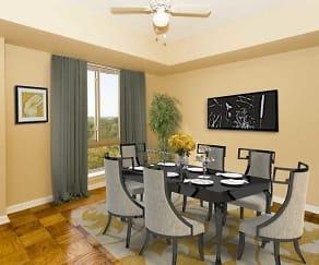 Dining Room, The Vista