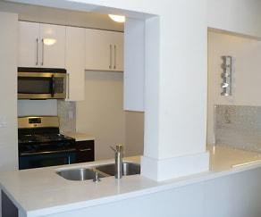 Kitchen, 11606 Gorham Ave.
