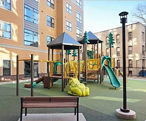 Playground, 1500 Nicollet