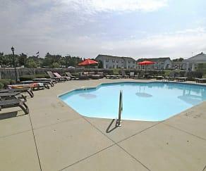 Pool, College Park