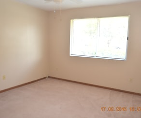 Bedroom, 3539 Forest Branch Dr Apt B