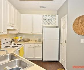 Kitchen, Parc at Perimeter