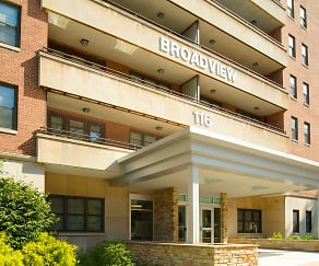 Building, The Broadview Apartments