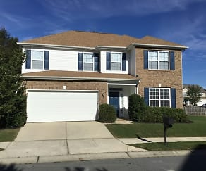 3027 Early Rise Avenue, Indian Trail, NC