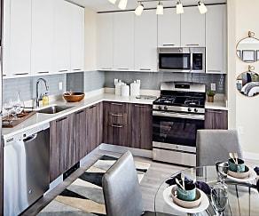 Kitchen, Avalon Brooklyn Bay