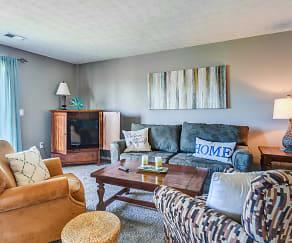 Living Room, Highland Ridge