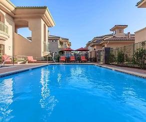 Pool, Palma De La Reina
