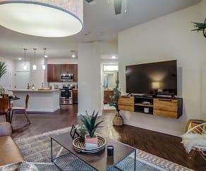 Living Room, IMT Prestonwood