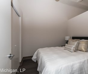 Bedroom, 820 South