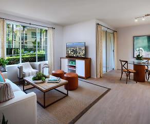 Living Room, San Paulo