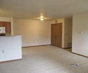 Living Room, Amberwood Place I & II
