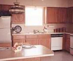 Kitchen, Driftwood