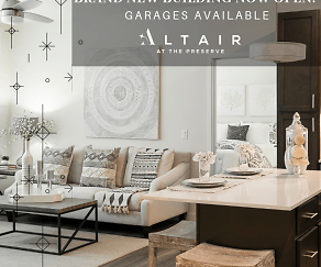 Altair At The Preserve, O'Fallon, MO