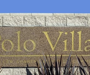 Polo Villas, Wasco, CA
