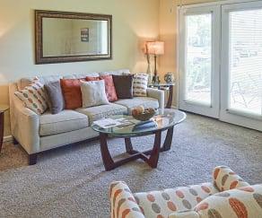 Living Room, Chapel Lakes