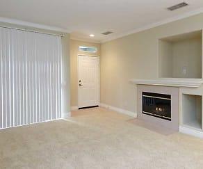 Living Room, Avalon Mission Oaks