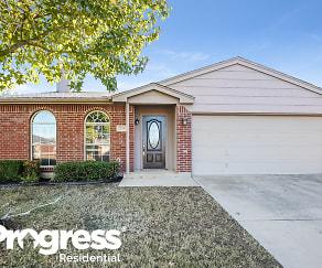 2729 Yoakum St, Chapel Creek, Fort Worth, TX