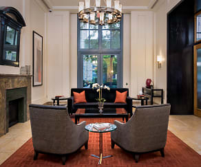 Dining Room, The Gramercy