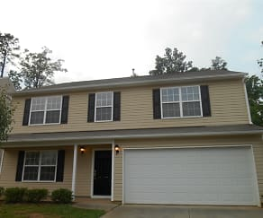 709 Weeping Willow Drive, Northeast Durham, Durham, NC