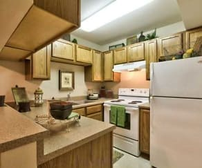 Kitchen, Southfield