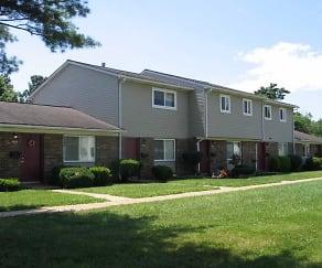 Building, Grand Oak Community