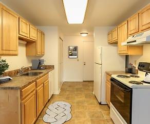 Kitchen, Henrietta Highlands