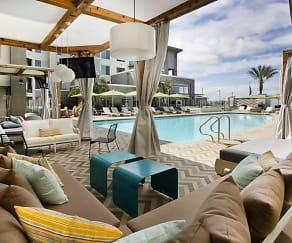 Olympus Corsair, San Diego, CA