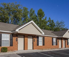 Home Place Apartments, Trenton, GA