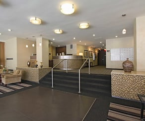 Leasing Office, The 925 Apartments