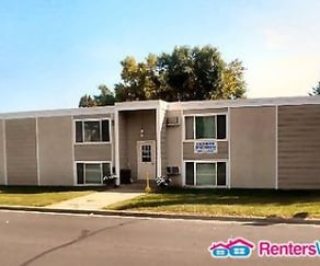 445 California St NW Apt 202, Preston Lake, MN