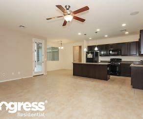 Living Room, 7353 W Milton Dr